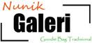 Nunik Gallery Logo